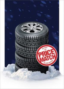 GM Tire Specials January